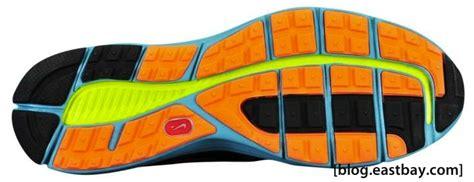 Nike Lunarglide 04 by Nike Lunarglide 3 Binary Blue Total Orange Eastbay