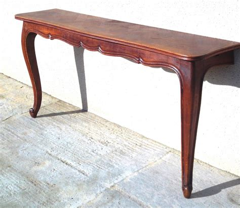 Remodelaholic How To Make Two Console Tables How To Build A Sofa Table