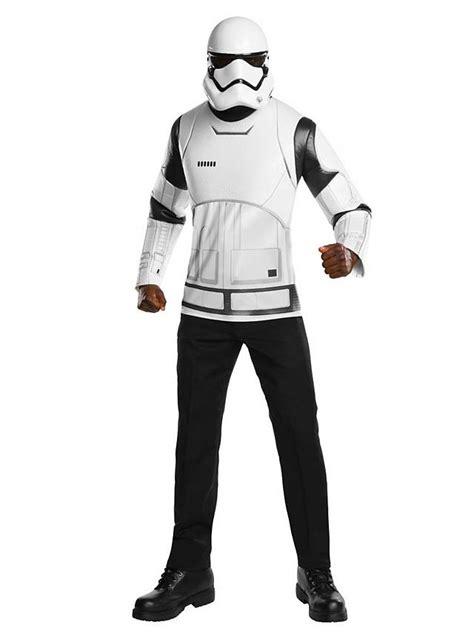star wars fan gear star wars 7 stormtrooper fan gear for men