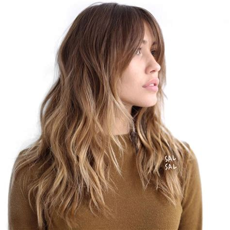 shaggy hairstyles longer in the front best 25 modern shag haircut ideas on pinterest shag