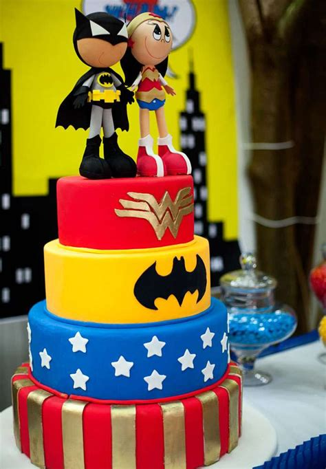 super heroes birthday party ideas photo    catch