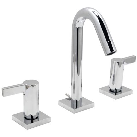 surplus bathroom fixtures huntington brass emory 8 widespread faucet chrome home