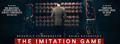 enigma film rating movie review benedict cumberbatch is mesmerizing in quot the