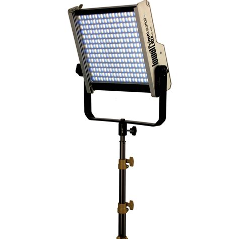 lowel uni to light stand lowel prime location bi color led light with anton pl