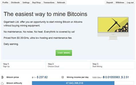 Bitcoin Mining Cloud Computing 5 by Bitcoin Cloud Mining 1stcrypto