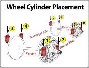 fj40 wheel cylinders
