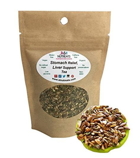 Is Licorice Tea Detoxing by Ayurvedic Stomach Relief Liver Cleansing Detox Tea