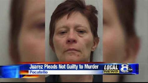 Pleads Not Guilty by Juarez Pleads Not Guilty To Murder Charge One News Page