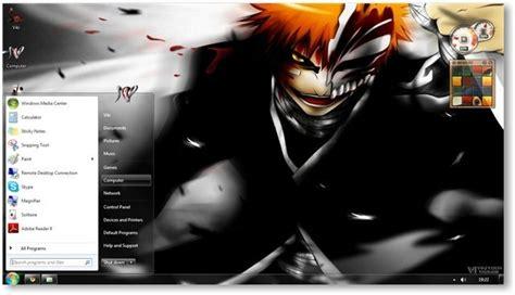Theme Windows 8 1 Bleach | bleach theme for windows 7 and 8 anime themes