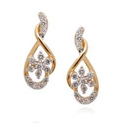 earrings photo earrings forever floral earring grt jewellers