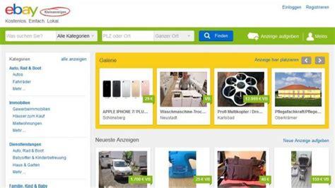 ebay kleinanzeigen login digital facts im m 228 rz ebay kleinanzeigen schafft es aus