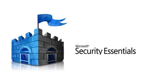 microsoft security essentials for xp vista 7 8 10