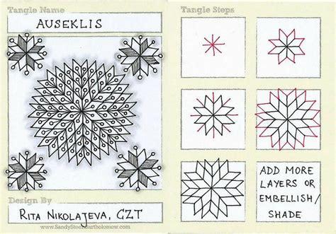 zentangle pattern avreal 111 best images about zentangle patterns a on pinterest