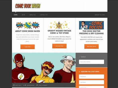 picture book websites website design comic project we build websites