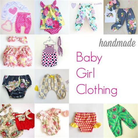 Handmade Clothing Ideas - all about baby handmade clothing for baby handmade