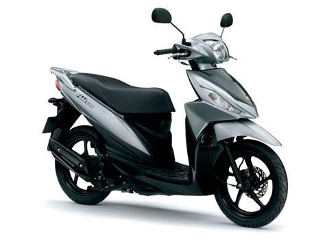 Suzuki New Scooters Suzuki Address 125 Scooter Newhairstylesformen2014
