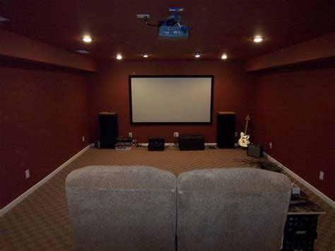 acoustic panels home theater forum  systems