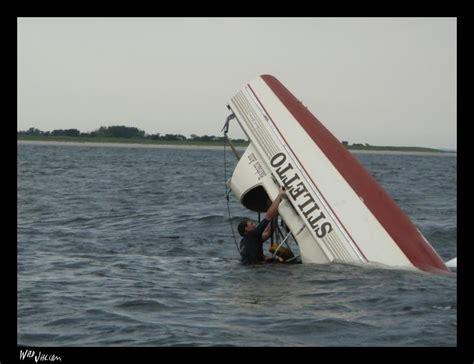 stiletto catamaran interior sail delmarva the merits of learning to sail on a small boat