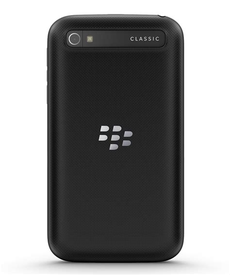 reset a blackberry classic blackberry classic goes official with iconic design people