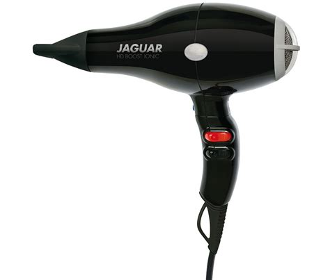 Hair Dryer Jaguar jaguar hd boost ionic 86385 professional hair dryer black