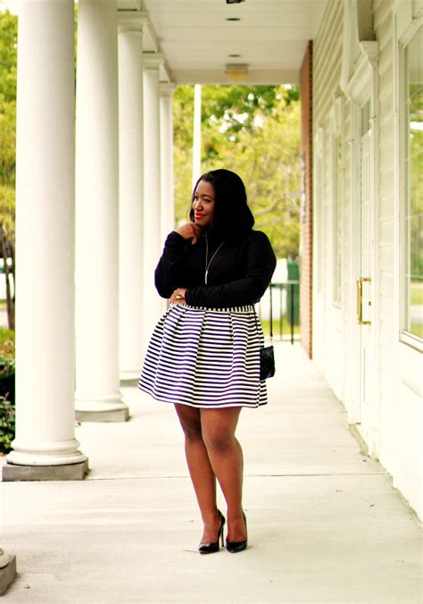 10 Plus Size Fashion Blogs by Bars Shapely Chic Sheri Plus Size Fashion