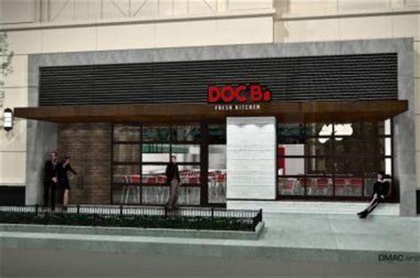 Doc B S Fresh Kitchen To Open Second River North Location Grand Kitchen Chicago Il