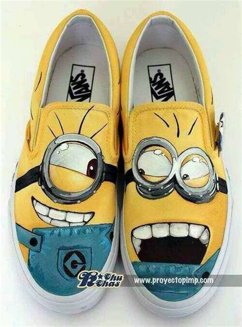 diy minion shoes minion shoes tracey fox fox fox hansen clothes