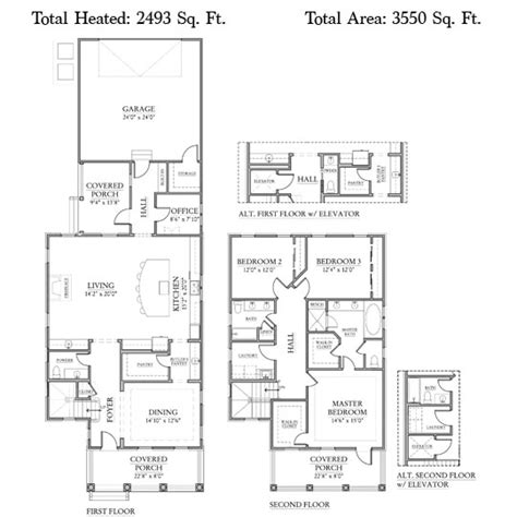 dsc floor plan the elizabeth dsc