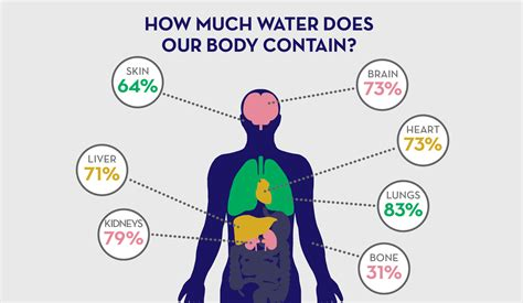 what does water how much water should you drink every day rhiannon lambert