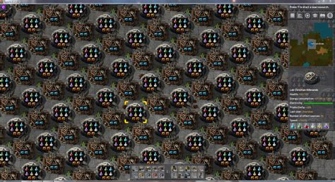 compact 4 blue belt science layout with beacons factorio