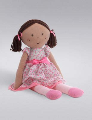 m s large rag doll sweet lovelies large rag doll 76cm m s