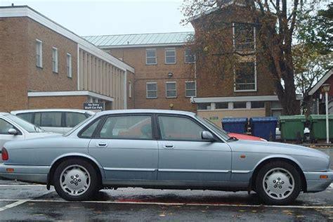 jaguar xj6 review jaguar xj6 and xjr 1994 car review honest