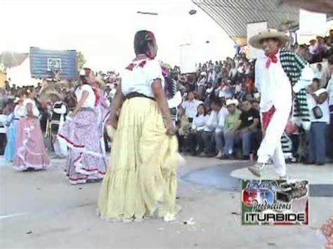 A 0 48o 48o Aniv De Educ Indigena Fandango Acateco