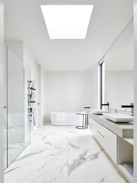 Modern Bathrooms Houzz Best 30 Modern Bathroom Ideas Designs Houzz