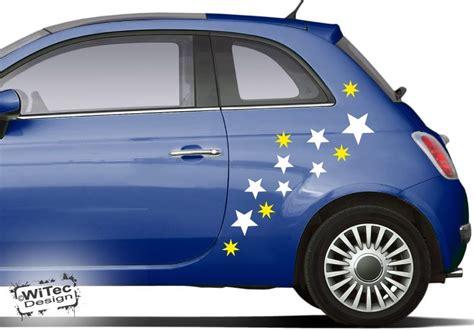 Aufkleber F Rs Auto Sterne by Autoaufkleber Sterne Auto Aufkleber Stars