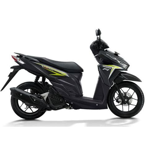Lu Motor Vario 125 cover sticker striping honda vario 125 esp k60