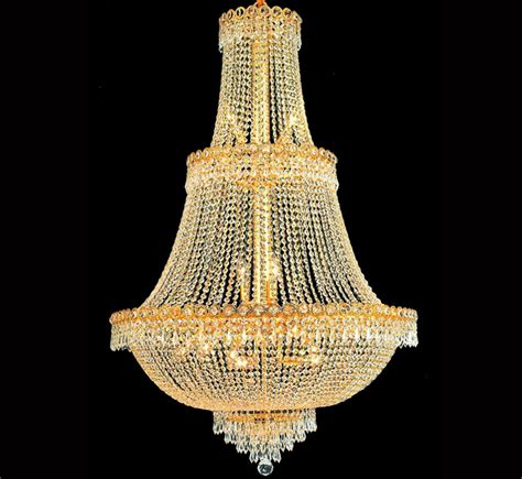 Large Glass Chandelier Century Collection 17 Light Large Chandelier Grand Light