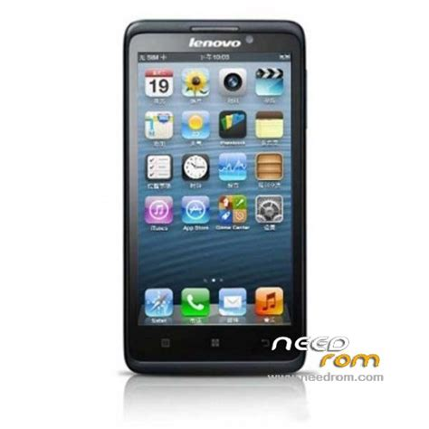 Lenovo S890 rom lenovo s890 custom add the 05 30 2013 on needrom