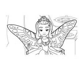 coloriage princesse sofia les beaux dessins de disney 224