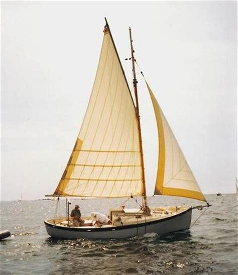 webb boats 2002 gartside french webb double ended cb trailerable