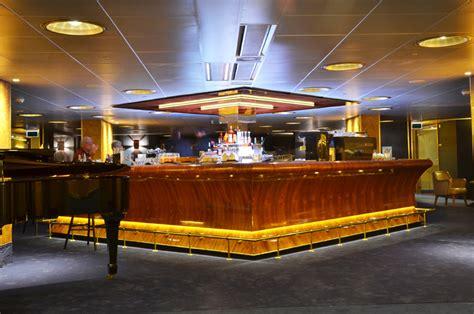 Home Bar Interior by Ss Rotterdam Estida
