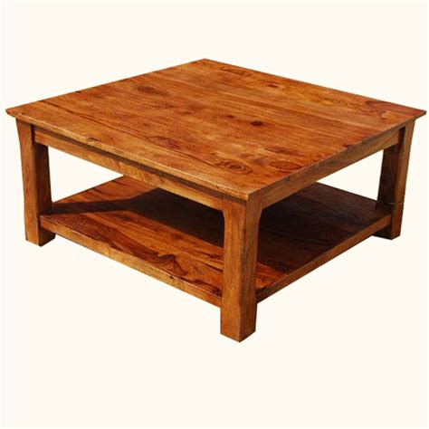 Large Table Coffee Tables Ideas Modern Large Wooden Coffee Table