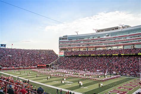 big store lincoln ne it s time for nebraska big football