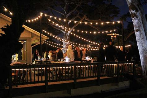 Market Lights by Outdoor Lighting Archives San Diego Events Lighting Company