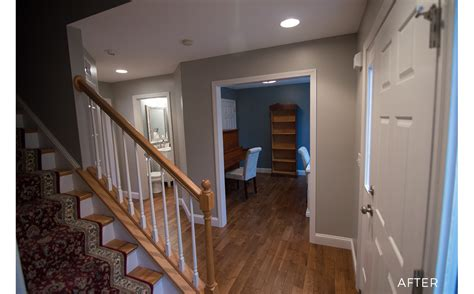 gilford  floor renovation lighthouse contracting group