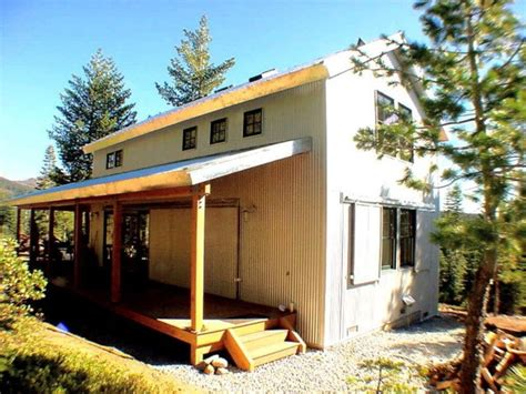 High Cabin by High Cabin Plans Available Traditional