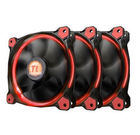 high static pressure fans 120mm thermaltake riing 12 high static pressure led 120mm