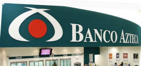 imagenes banco azteca banco azteca presenta banca m 243 vil economiahoy mx