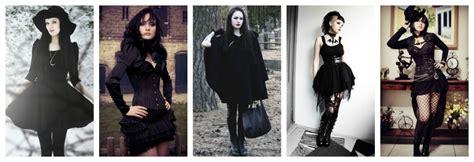 diversi stili di moda gli stili della moda fashion