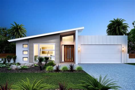 Queensland Home Design Plans Stillwater 300 Element Home Designs In Queensland G J